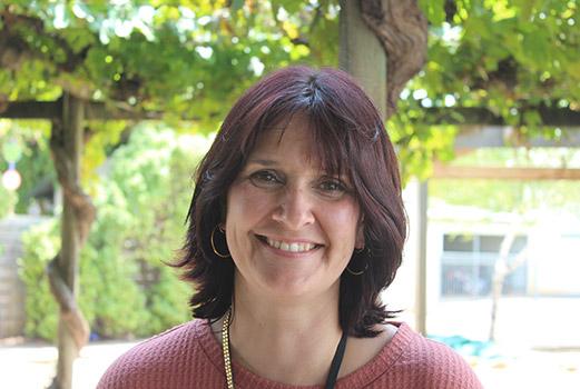 Liza Rowntree